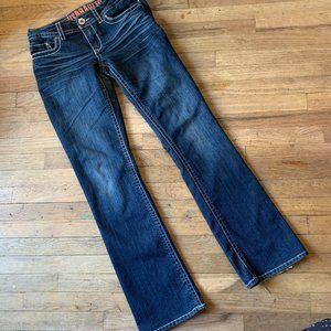 Hydraulic Lola Micro Body jeans skinny size 7/8
